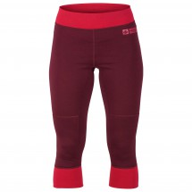 Sweet Protection - Women's Alpine 3/4 Pants 17,5/200 - Merinovilla-alusvaatteet