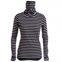 Mons Royale - Womens Cornice Rollover L/S