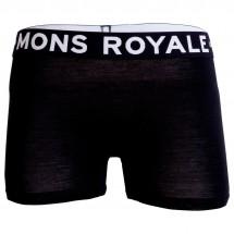 Mons Royale - Womens Hannah Hot Pant - Merino ondergoed