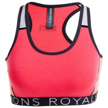 Mons Royale - Womens Sierra Sports Bra - Merino ondergoed