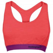 Norrøna - Women's Wool Crop Top - Merino ondergoed