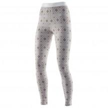 Devold - Ona Woman Long Johns - Underkläder merinoull