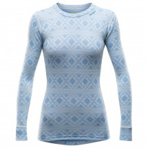 Devold - Ona Woman Shirt - Merino base layer