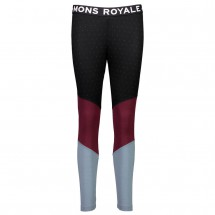 Mons Royale - Women's Christy Legging Panel - Leggingsit