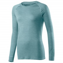 Houdini - Women's Activist Crew - Merino base layer