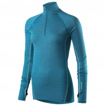 Houdini - Women's Airborn Zip - Merino base layer