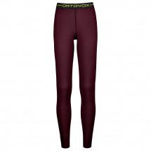 Ortovox - Women's 145 Ultra Long Pants - Merinounterwäsche