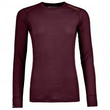 Ortovox - Women's 145 Ultra Long Sleeve - Underkläder merinoull