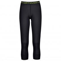Ortovox - Women's 145 Ultra Short Pants - Merino ondergoed