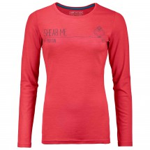 Ortovox - Women's 185 Shear Me Long Sleeve - Merinounterwäsche
