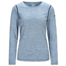 SuperNatural - Women's Base Crew Neck 230 - Merino base layer