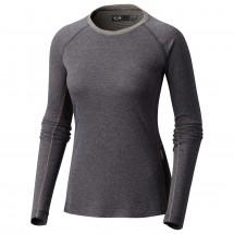 Mountain Hardwear - Women's Kinetic Long Sleeve Crew - Merino base layer