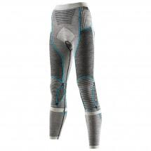 X-Bionic - Apani Merino Fastflow Lady Pants Medium - Merinovilla-alusvaatteet