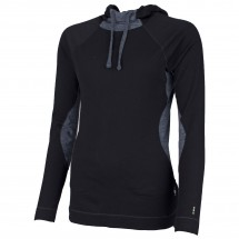Smartwool - Women's PhD Light Hoody - Merino base layer