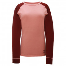 2117 of Sweden - Womens Eco L/S Merino Top - Sous-vêtement mérinos