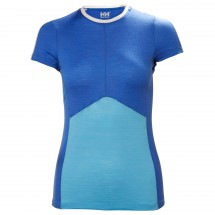 Helly Hansen - Women's HH Merino Light S/S - Merinounterwäsche