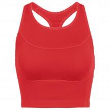 Icebreaker - Women's Meld Zone Long Sport Bra - Merinovilla-alusvaatteet