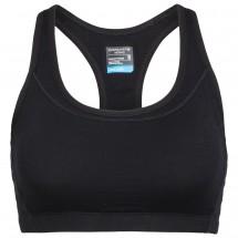Icebreaker - Women's Meld Zone Sport Bra - Merino ondergoed