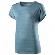 Houdini - Women's Activist Tee - Merino base layer