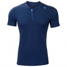 Aclima - LightWool Henley Shirt - Merinovilla-alusvaatteet