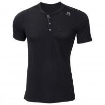 Aclima - LightWool Henley Shirt - Merino base layer