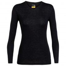 Icebreaker - Women's 175 Everyday L/S Crewe - Merino base layer