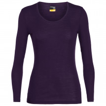 Icebreaker - Women's 175 Everyday L/S Scoop - Merino base layer