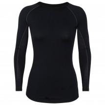 Icebreaker - Women's 200 Zone L/S Crewe - Merino ondergoed