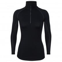 Icebreaker - Women's 200 Zone L/S Half Zip - Merino ondergoed