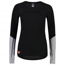 Mons Royale - Women's Bella Tech L/S - Merinounterwäsche
