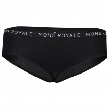 Mons Royale - Women's Folo Brief - Merino base layer