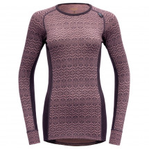 Devold - Vams Woman Shirt - Merino base layer