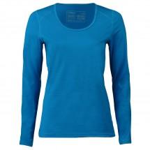 Engel Sports - Women's Shirt II L/S - Merinovilla-alusvaatteet