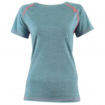 2117 of Sweden - Women's Eco Merino Top S/S Ullervad - Ropa interior merino
