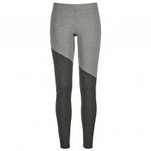 Ortovox - Women's Fleece Light Long Pants - Merino ondergoed