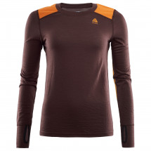Aclima - Women's LightWool Reinforced Crewneck - Merinounterwäsche
