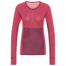 Devold - Women's Tuvegga Sport Air Shirt - Merinounterwäsche