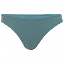 2117 of Sweden - Women's Eco Merino Brief Ullanger Light 150 - Ropa interior merino