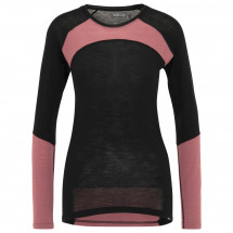 Stoic - Women's T150 MerinoMesh Bensjon L/S - Merino base layer