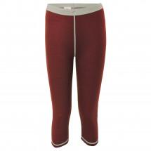 2117 of Sweden - Women's Eco 3/4 Pant Ullanger - Underkläder merinoull