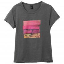 Prana - Women's Artistry Tee - T-paidat