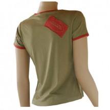 Chillaz - San Siro Designed T-Shirt