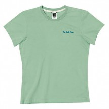 The North Face - Women's S/S Burn Out Tee