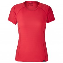 Patagonia - Women's Capilene Lightweight T-Shirt - Running shirt