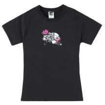 The North Face - Women's S/S Hibiscus Tee