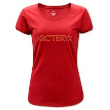Arc'teryx - Outline Cap Sleeve T