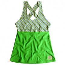 Monkee - Women's Top Crossed Back - Trägershirt