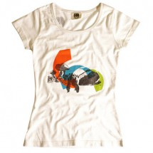 Monkee - Women's Planet Ape T