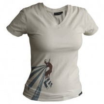 Black Diamond - Chamois Tee Women's - T-Shirt