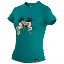 Moon Climbing - Women's Ad Alta Graphic - T-Shirt